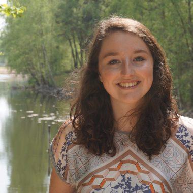 Sarah Reniers